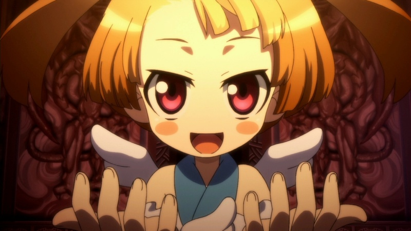 Anime Klischees