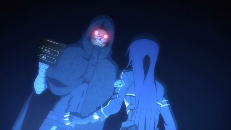 Sword Art Online II Episode 6