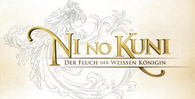 Ni No Kuni Der Fluch der weissen königin
