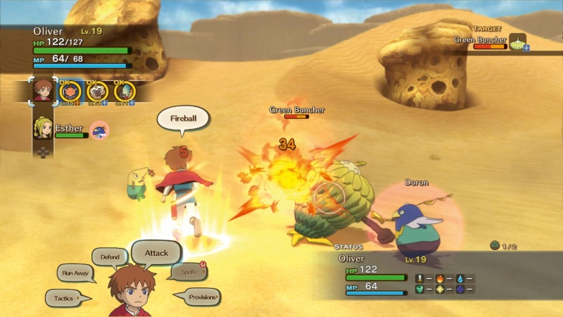 Ni-No-Kuni-battle