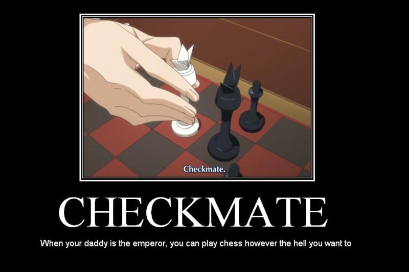 Warum Gibt Es Kein Schach Anime Anime Otakus Mit fach für die spieltiere. anime otakus